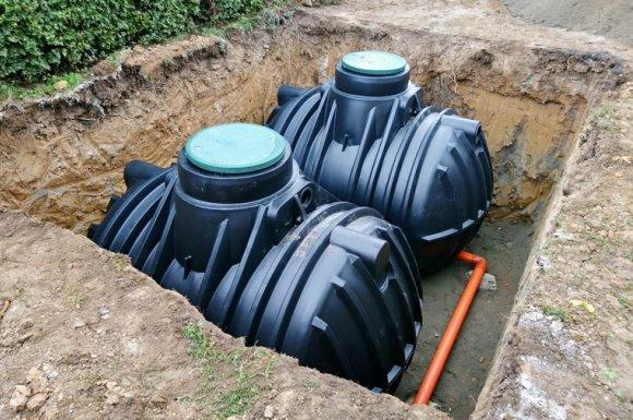 Assainissement pour l'installation d'une fosse septique Pernes-les-Fontaines